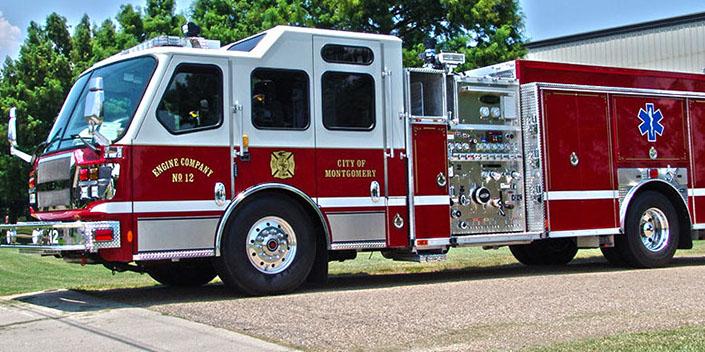 Sunbelt Fire | Fire Truck & Apparatus Sales | Fire ...